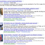 Use Google to Help you Blog About Relevant News in Your Niche