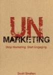 Book Review: Unmarketing by Scott Stratten